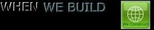 When We Build ICON TRANSPARENT